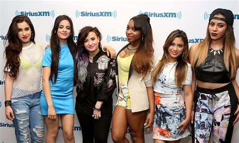 Camila Cabello Departure From Fifth Harmony Was Down