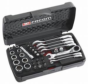 Compact Ratchet Combination Wrench Set 467SBOX