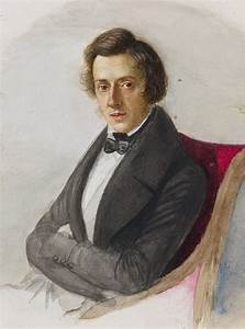 List Of Compositions By Fru00e9du00e9ric Chopin By Opus Number