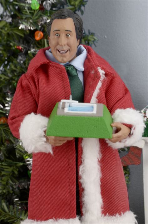 national lampoons christmas vacation  clothed figure