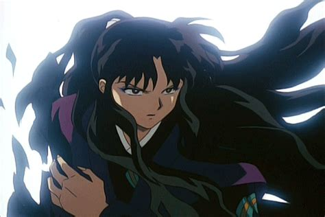 anime astrology  signs  inuyasha characters