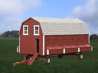 Chicken Barn C by Wagon Gear Owner S Guide To Business And Industrial