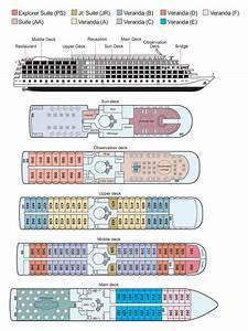 About The Viking Emerald Viking River Cruises