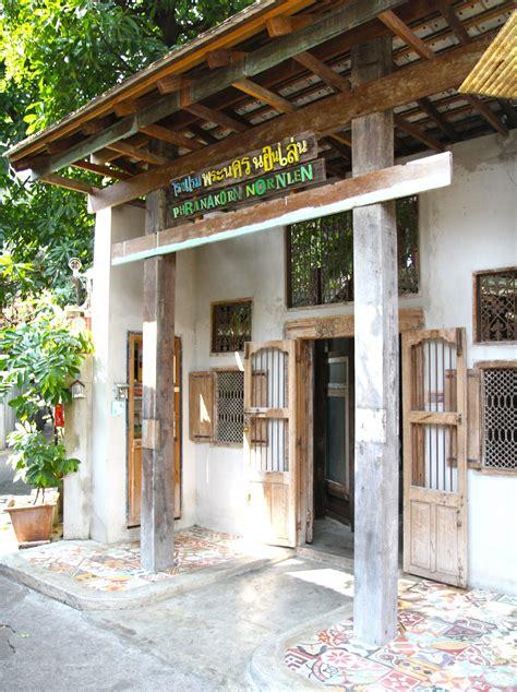 combien coute une maison en thailande construire sa
