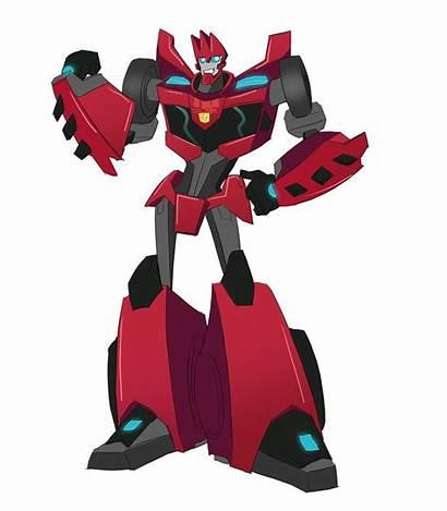 Bots Rescue Sideswipe Clipart Transformers Clip Episode
