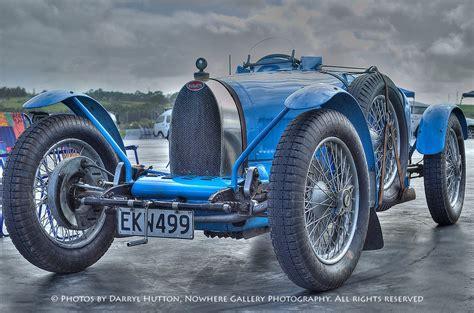 Bugatti Junkyardfind.com