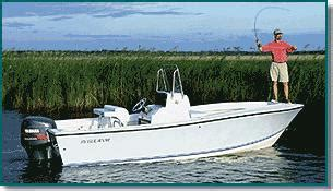 21 Foot Regulator Boats For Sale by Regulator 21 Center Console Boats For Sale In Carolina