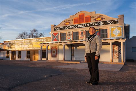 native american communities explore  territory housing