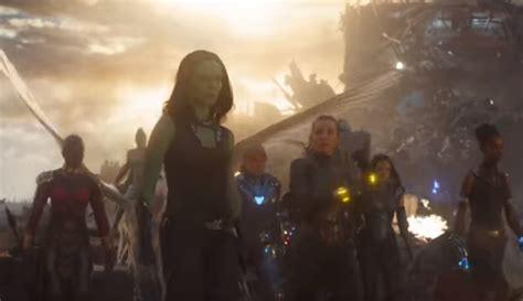 avengers endgame suffers huge  weekend drop  box