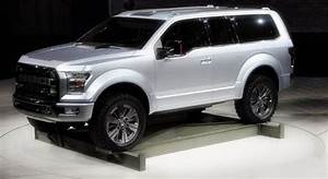 Ford Bronco 2018 : ford bronco 2018 specs release date price trucks pinterest ford bronco ford and cars ~ Medecine-chirurgie-esthetiques.com Avis de Voitures