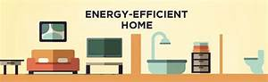 How to Build an Energy Efficient Home [Infographic]