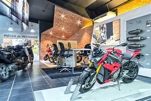 Magasin Moto Toulon : agencement d 39 un concession moto bmw motorad toulon 83 ~ Medecine-chirurgie-esthetiques.com Avis de Voitures