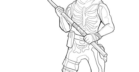fortnite coloring pages fortnite aimbot