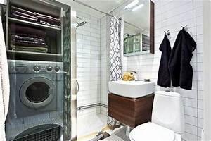 Bagno Piccolo Con Lavatrice  Foto 14  40