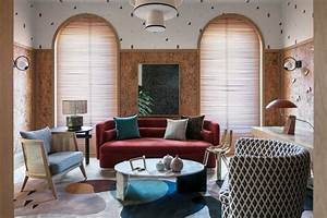 Casa Decor Madrid 2019  See All Of The Outstanding Decorated Spaces
