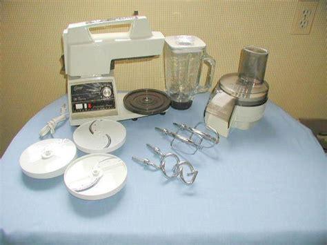 oster designer kitchen center vintage oster regency kitchen center 12 speed food 3812