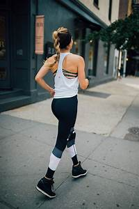 FIT FASHION New York Minute | The Strong Movementu00ae