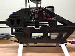T-rex 500l Wiring