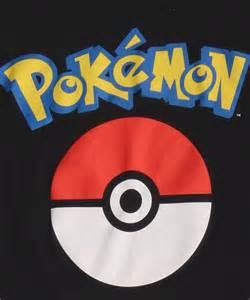 pokemon logo pokeball