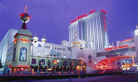 taj mahal casino resort bankruptcy atlantic city