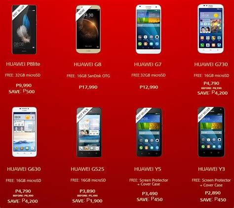 huawei mobile phone price list huawei android smartphones tablet 2015 price