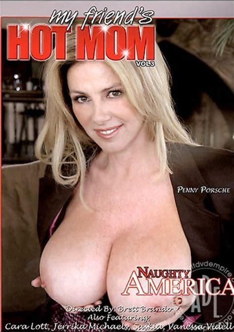 My Friend S Hot Mom Vol 3 2006 Adult Dvd Empire