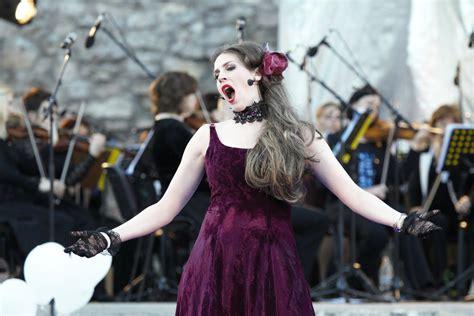 Jūlijā Ikšķilē risināsies trešais Operetes festivāls ...