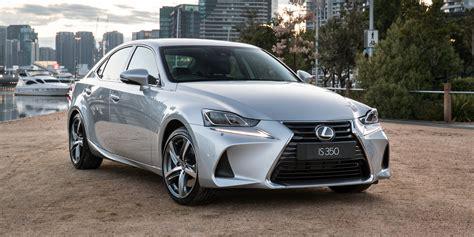 Lexus Car : 2017 Lexus Is Review