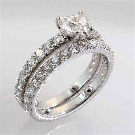 15 collection of inexpensive wedding ring sets