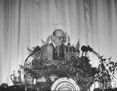 winston churchills iron curtain speech winston churchill s iron curtain speech the imaginative