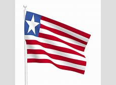 Graafix! Flag of Liberia