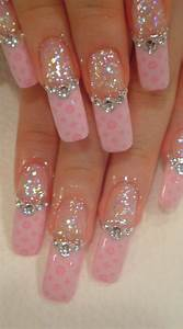 Nail art ideas for long nails trendy mods