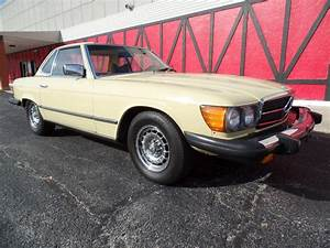 Garage Mercedes 95 : 1979 mercedes benz 450sl garage kept stock 8579ilrp for sale near mundelein il il mercedes ~ Gottalentnigeria.com Avis de Voitures