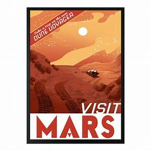 Lynx Art Collection - Space Posters - Touch of Modern