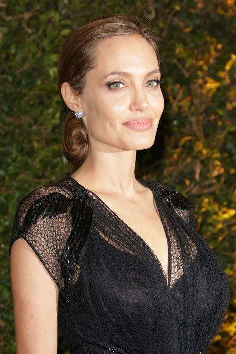 Angelina Jolie To Have More Preventative Cancer Surgery