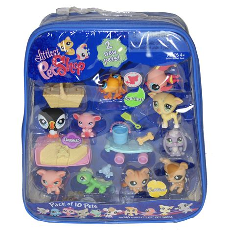 Black Kitchen Table Set Target by Littlest Pet Shop 10 Pack Pet Bundle Free Shipping On