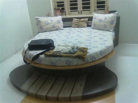 wooden bed  bed manufacturer  ahmedabad