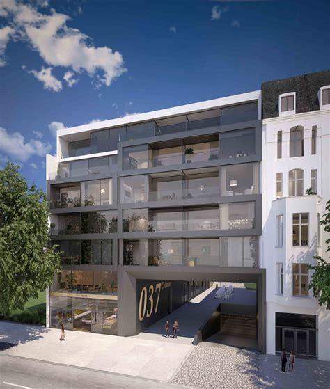 Immobilien Berlin Kaufen Neubau by The Mile Berlin Mitte Instone Niederlassung Berlin