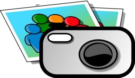 Photography Clip Art For Free Clipart Images Clipartix