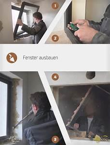 Alte Haustür Ausbauen Und Neue Haustür Einbauen : fenster ausbauen anleitung tipps ~ Heinz-duthel.com Haus und Dekorationen