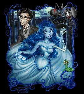 Corpse Bride favourites by reme-rose08 on DeviantArt