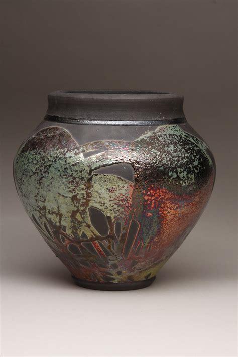 raku pottery still dreaming cheyenne river sioux contemporary ceramic artist keri fischer abena songbird