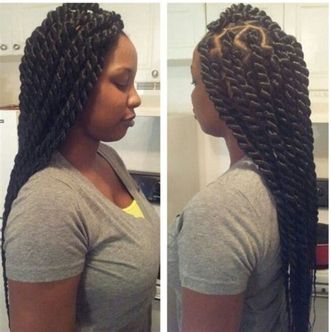 rope twist hairstyles pinterest rope twist twists
