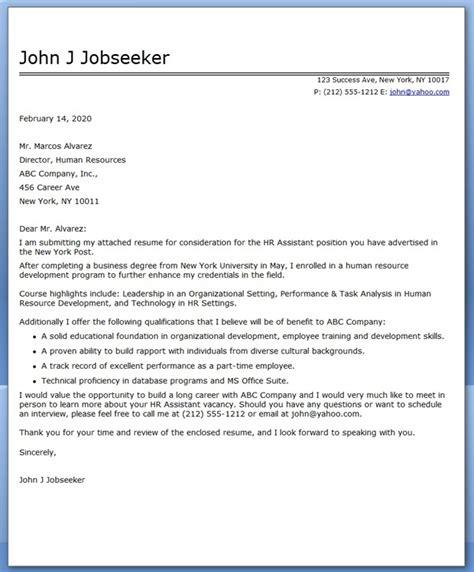 sample  cover letter   graduate nurse