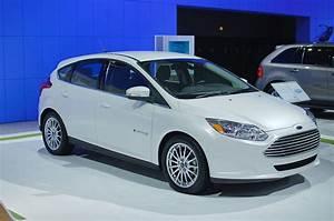 Ford Focus 3 : ford focus electric wikipedia ~ Nature-et-papiers.com Idées de Décoration