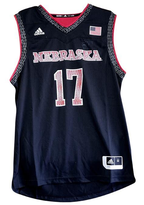 adidas black basketball jersey