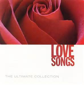 Love Songs Ultimate Collection