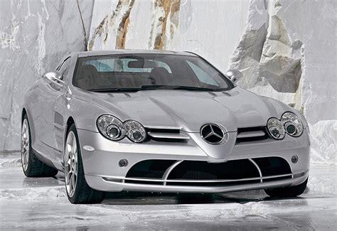 2003 Mercedes-Benz SLR McLaren - specifications, photo ...
