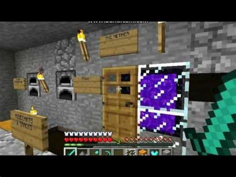 good game spawn point minecraft house  youtube
