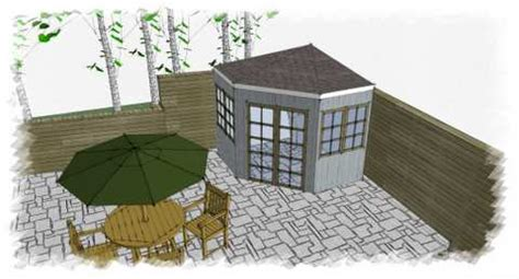 corner sheds shed plans kits